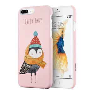 Купить Светящийся чехол ESR Luminous Lovely Owl для iPhone 7 Plus