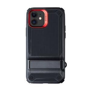 Купить Противоударный чехол ESR Machina Tough Black для iPhone 12 | 12 Pro