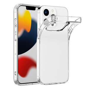 Купить Прозрачный силиконовый чехол ESR Project Zero Case Clear для iPhone 13 Pro Max