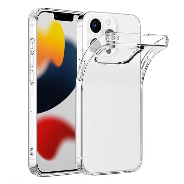 Прозрачный силиконовый чехол ESR Project Zero Case Clear для iPhone 13 Pro Max