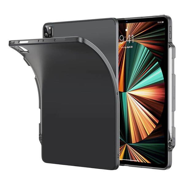 "Защитный чехол ESR Project Zero Case Matte Black для iPad Pro 12.9"" M1 (2021)"