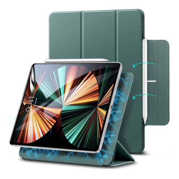 "Чехол-книжка ESR Rebound Magnetic Forest Green для iPad Air 4 |  Pro 11"" M1 (2021/2020)"