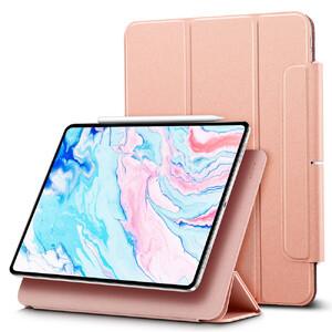 Купить Магнитный чехол-книжка ESR Rebound Magnetic Rose Gold для iPad Air 4 (2020)