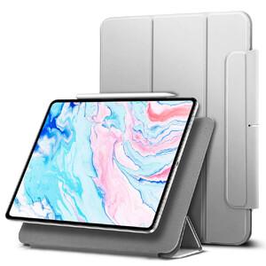 Купить Магнитный чехол-книжка ESR Rebound Magnetic Silver Gray для iPad Air 4 (2020)