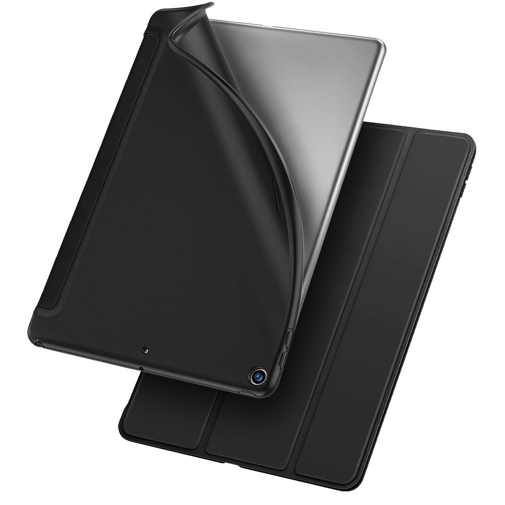 "Купить Чехол-книжка ESR Rebound Pencil Trifold Smart Case Black для iPad Air 3 (2019) |  Pro 10.5"""