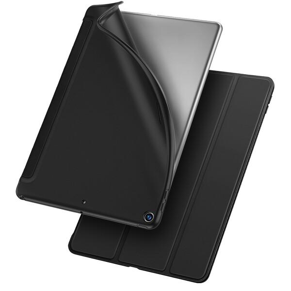 "Чехол-книжка ESR Rebound Pencil Trifold Smart Case Black для iPad Air 3 (2019) |  Pro 10.5"""