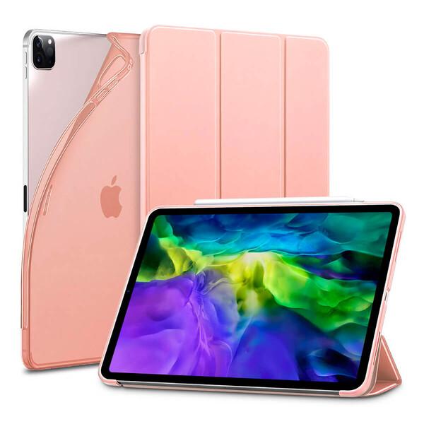 "Чехол-книжка ESR Rebound Slim Rose Gold для iPad Pro 11"" | 11"" M1 (2020 | 2021)"