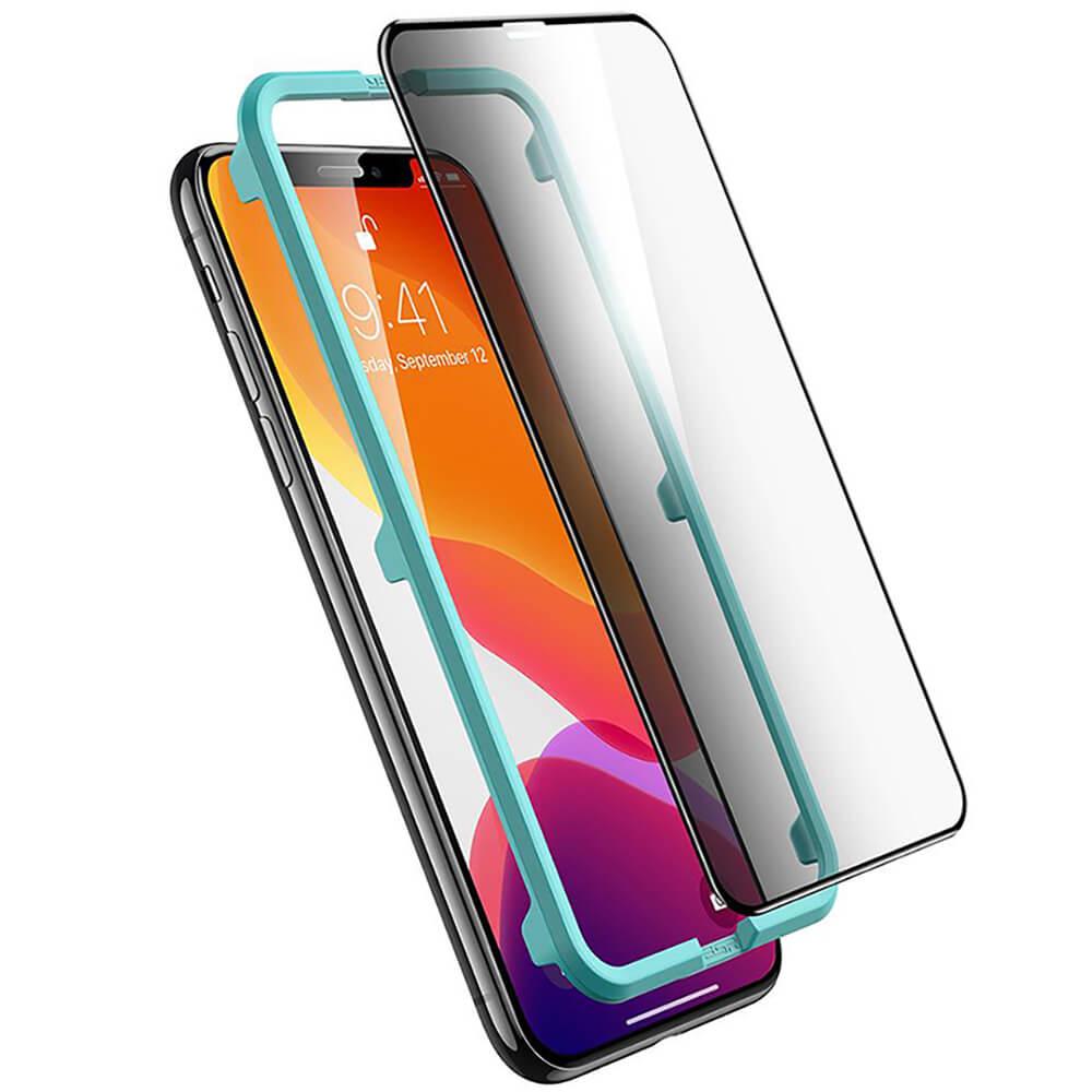 Купить Защитное стекло антишпион ESR Screen Shield 3D Privacy для iPhone 11 Pro Max | XS Max (1 шт.)