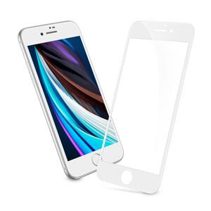 Купить Защитное стекло ESR Screen Shield 3D White для iPhone 7 | 8 | SE 2 (2020)