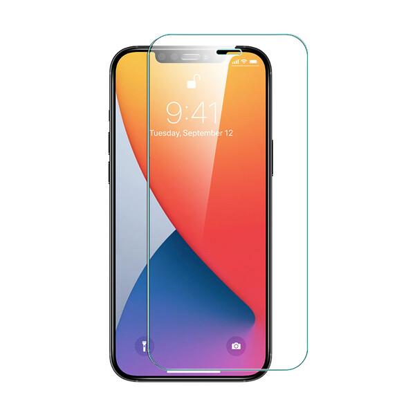 Защитное стекло ESR Screen Shield Clear для iPhone 12 | 12 Pro (2 шт.)