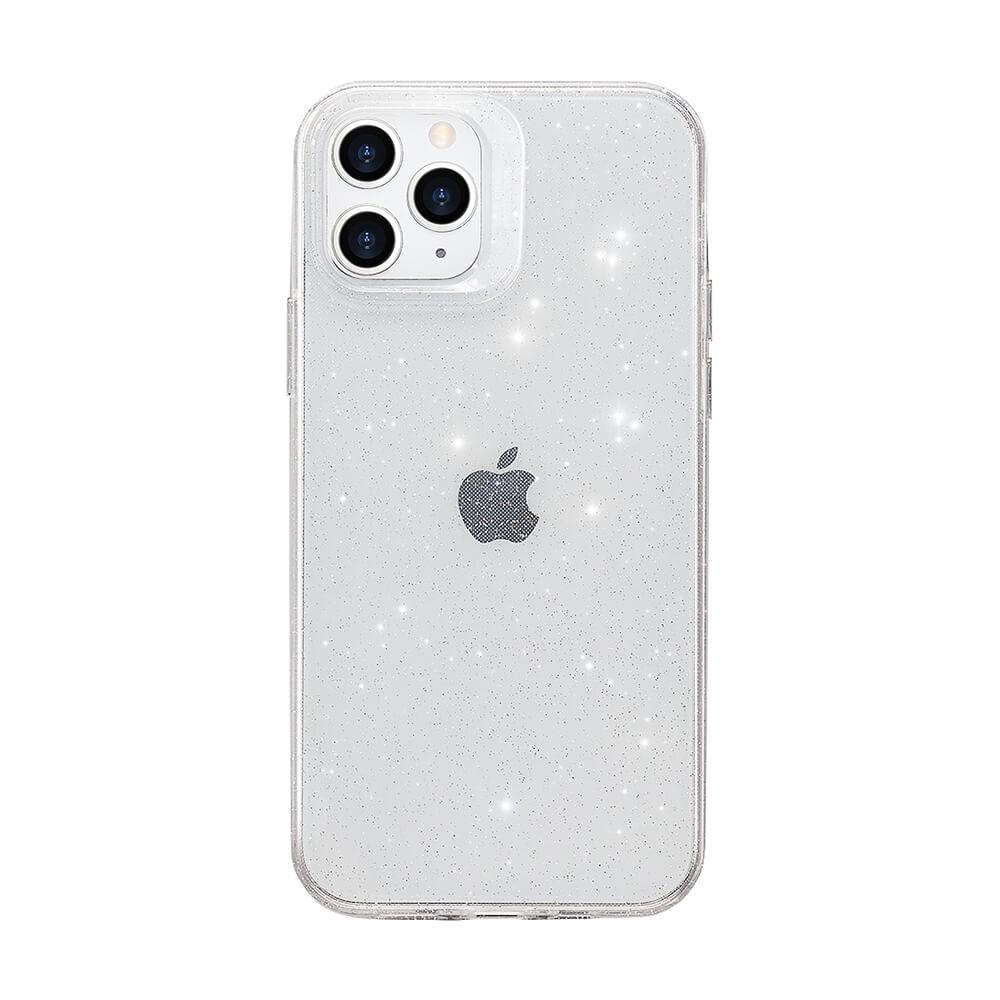 Купить Силиконовый чехол ESR Shimmer Clear iPhone 12 | 12 Pro