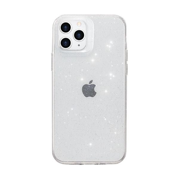Силиконовый чехол ESR Shimmer Clear iPhone 12 | 12 Pro
