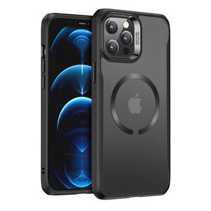 Купить Противоударный чехол ESR Sidekick Hybrid HaloLock Black для iPhone 12 | 12 Pro