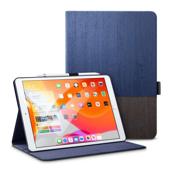 "Чехол-подставка ESR Simplicity Holder Knight для iPad 8 | 7 10.2"" (2020 | 2019)"