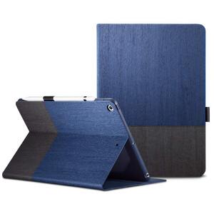 Купить Чехол ESR Simplicity Premium Folio Blue Gray для iPad mini 4