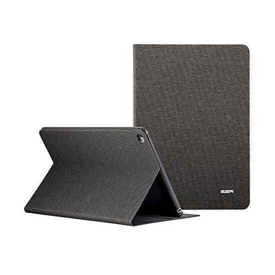 Кожаный чехол ESR Simplicity Premium Folio Twilight для iPad mini 4