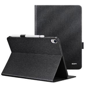 """Купить Чехол с держателем для Apple Pencil ESR Simplicity Premium Folio Black для iPad Pro 11"""""""