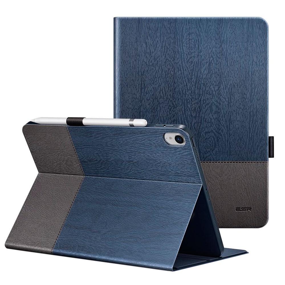 """Чехол с держателем для Apple Pencil ESR Simplicity Premium Folio Knight для iPad Pro 11"""""""