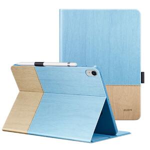 """Купить Чехол с держателем для Apple Pencil ESR Simplicity Premium Folio Sky для iPad Pro 11"""""""