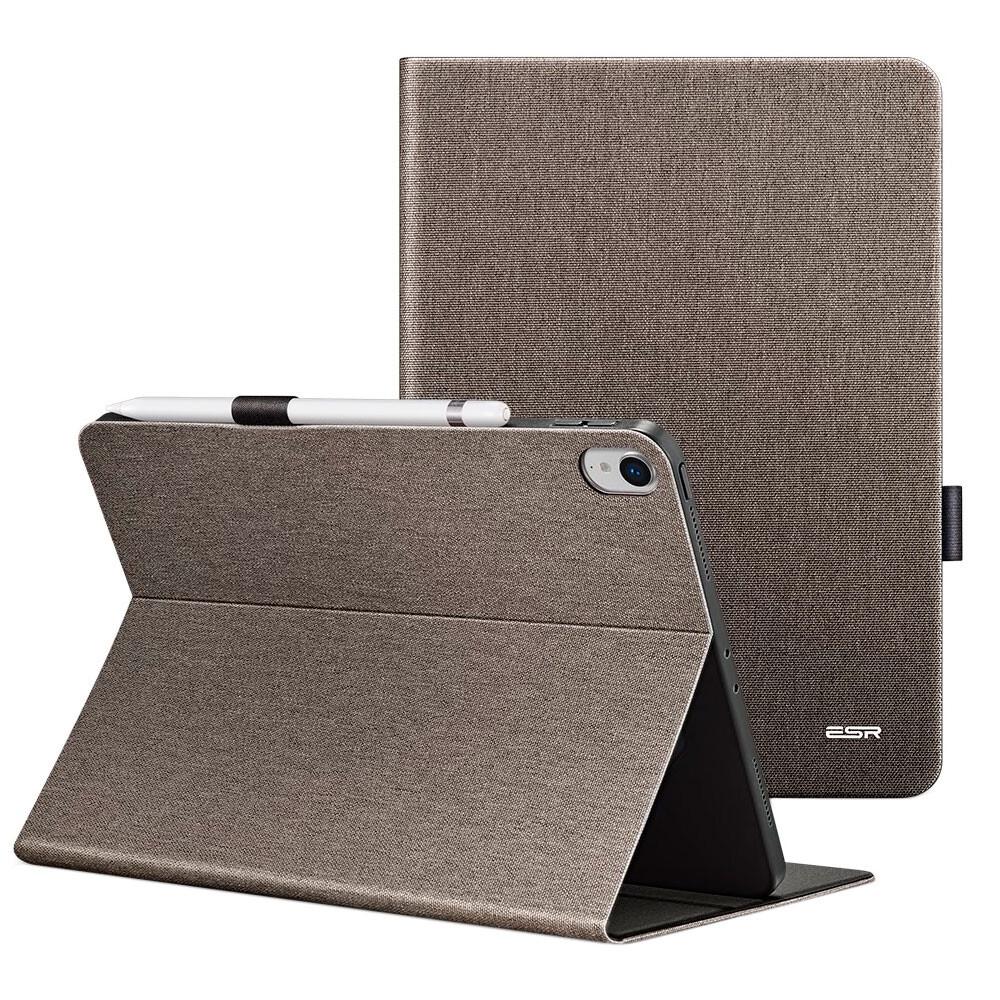 """Чехол с держателем для Apple Pencil ESR Simplicity Premium Folio Twilight для iPad Pro 11"""""""