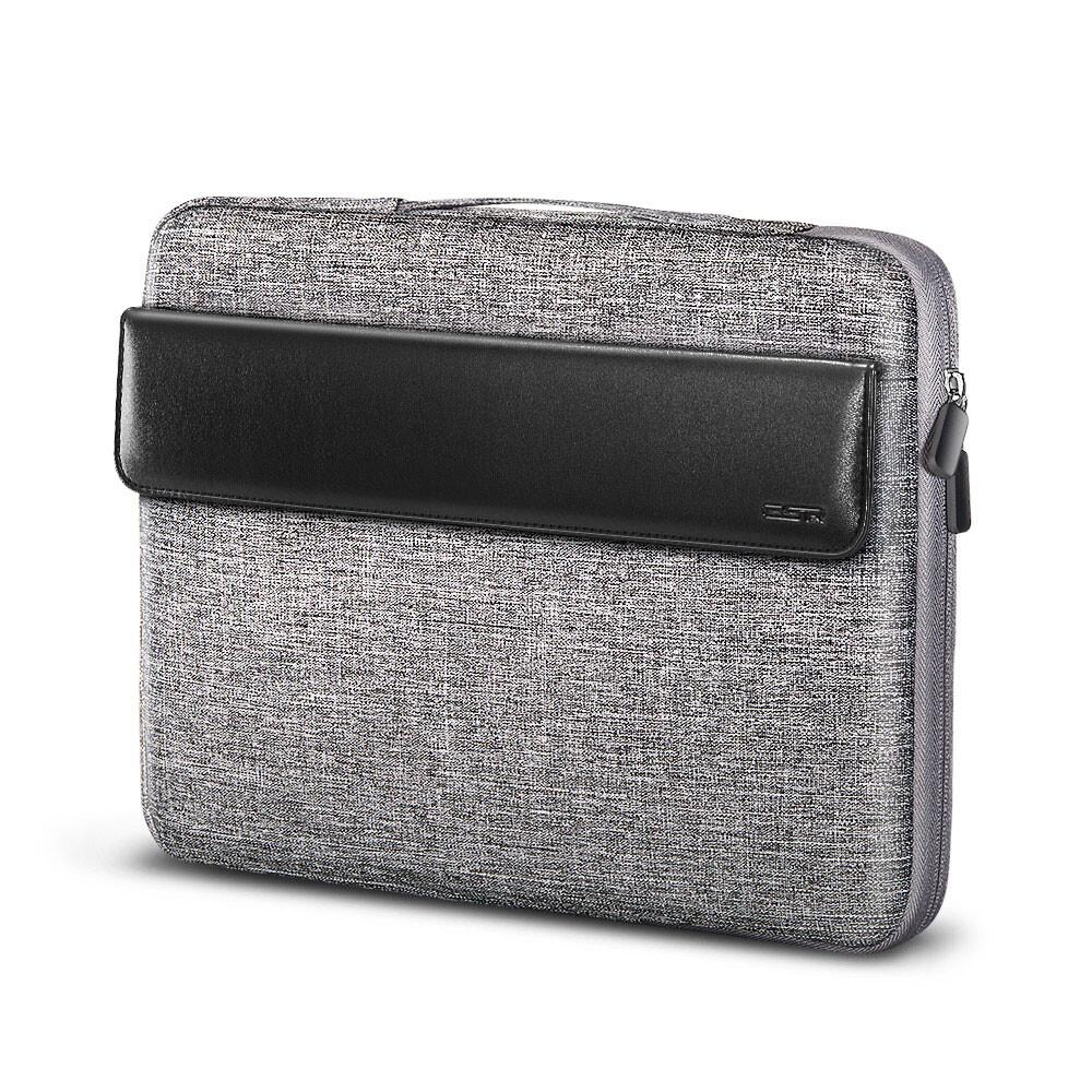 "Чехол-сумка ESR Sleeve Bag Dark Gray для MacBook 13"""