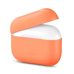 Купить Силиконовый чехол ESR Breeze Plus Papaya для AirPods Pro