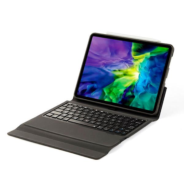 """Чехол-клавиатура ESR Smart Folio Keyboard Black для iPad Pro 11"""" (2018)"""