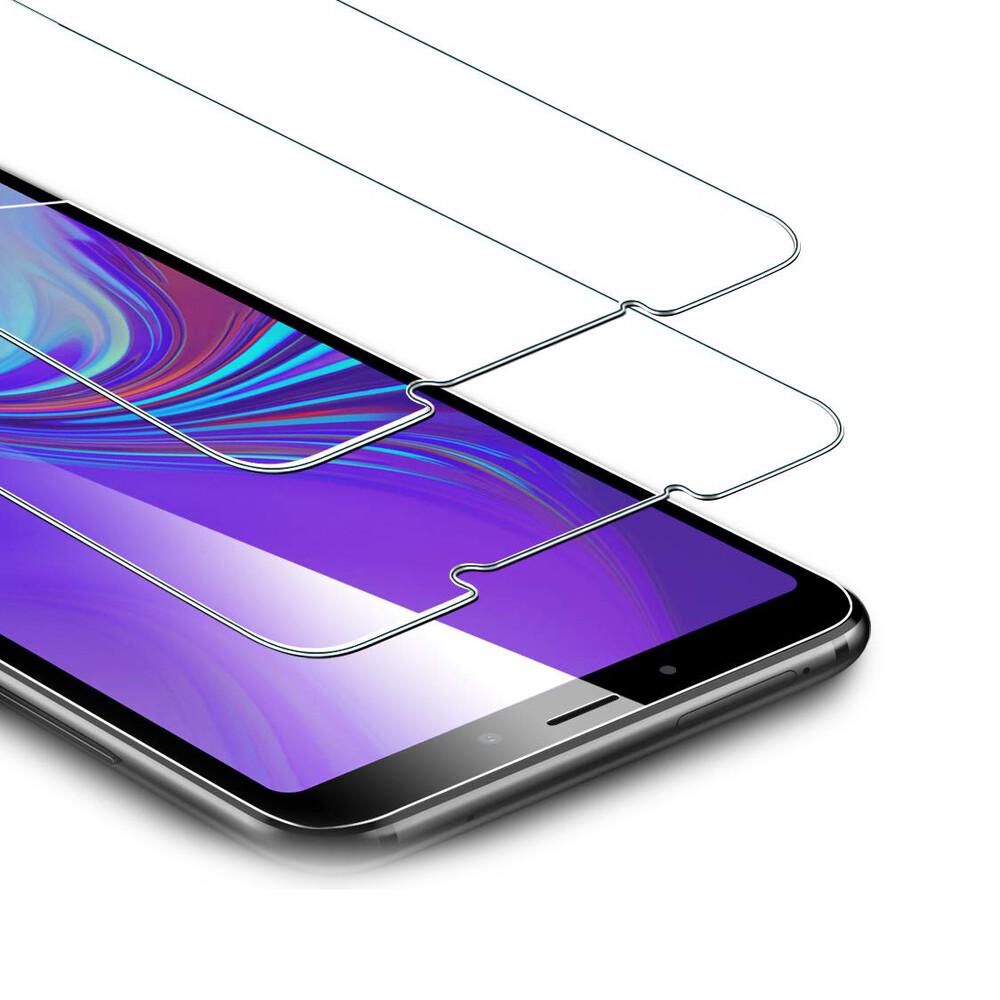 Защитное стекло ESR Tempered Glass Film Clear для Samsung Galaxy A9 (2 шт.)