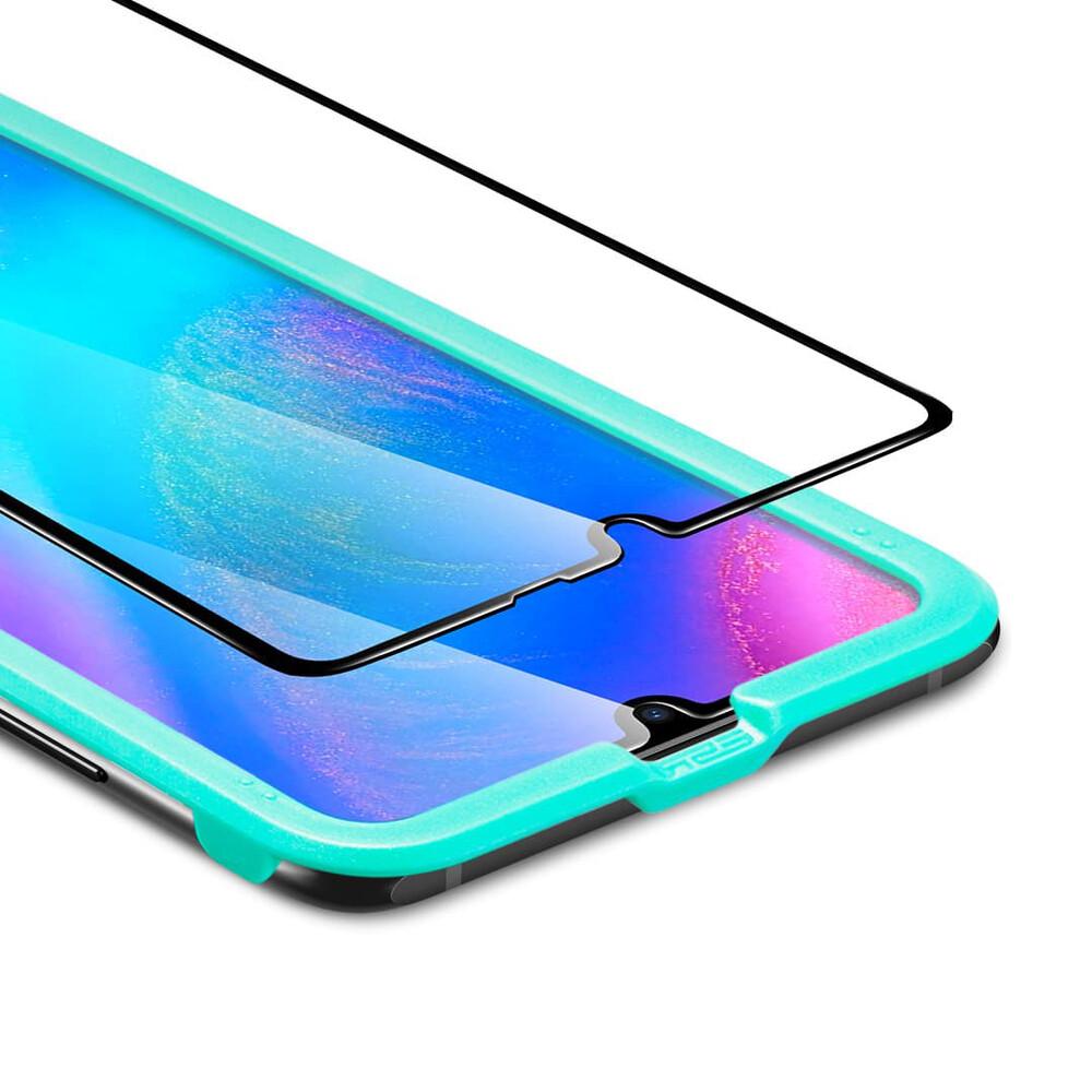 Защитное стекло ESR Tempered Glass Full Coverage для Huawei P30