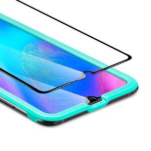 Купить Защитное стекло ESR Tempered Glass Full Coverage для Huawei P30