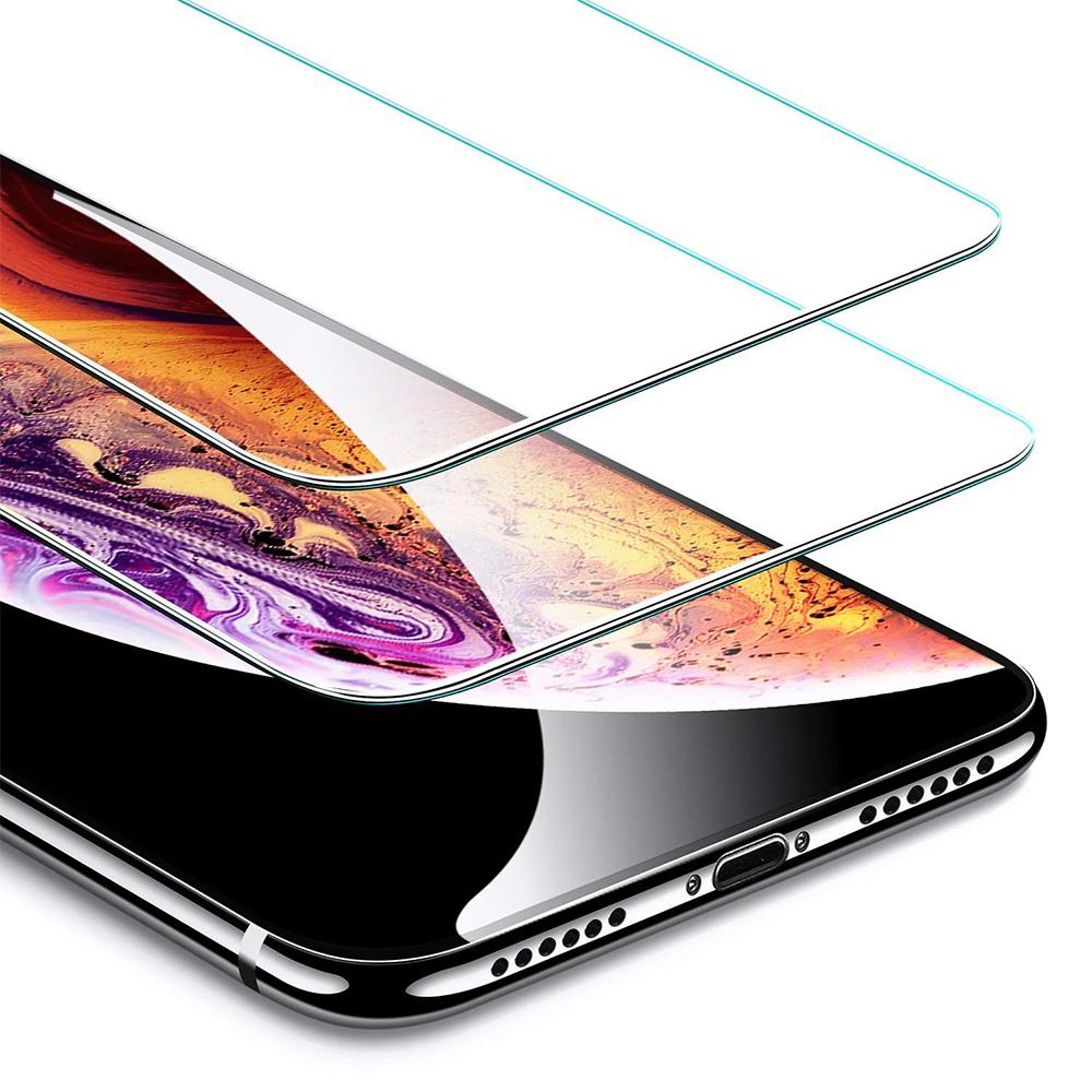 Купить Защитное стекло ESR Tempered Glass Clear для iPhone 11 |  XR