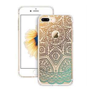 Купить Чехол с узорами ESR Totem Series Gold Henna для iPhone 7 Plus