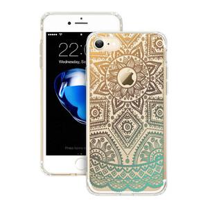 Купить Чехол с узорами ESR Totem Series Gold Henna для iPhone 7