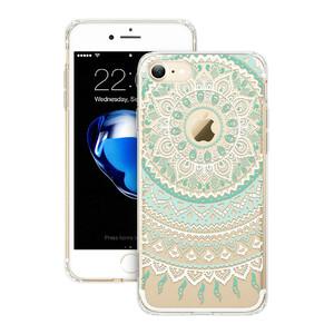 Купить Чехол с узорами ESR Totem Series Mint Mandala для iPhone 7