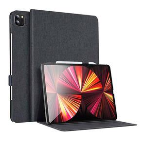 """Купить Чехол-книжка с держателем для Apple Pencil ESR Urban Premium Black для iPad Pro 11"""" M1 (2021)"""