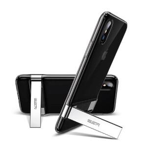 Купить Чехол с подставкой ESR Urbansoda Simplace Series Black для iPhone X/XS