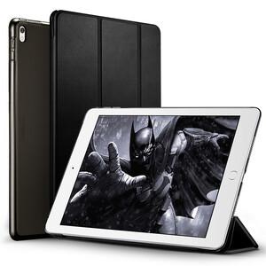 """Купить Кожаный чехол ESR Yippee Color Mysterious Black для iPad Air 3/Pro 10.5"""""""