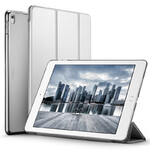 "Кожаный чехол ESR Yippee Color Grey для iPad Air 3/Pro 10.5"""