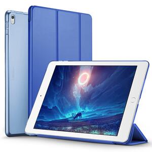 """Купить Кожаный чехол ESR Yippee Color Navy Blue для iPad Pro 10.5"""""""