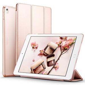 """Купить Кожаный чехол ESR Yippee Color Rose Gold для iPad Air 3/Pro 10.5"""""""