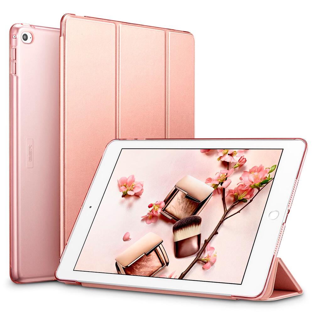 Чехол ESR Yippee Color Rose Gold для iPad Air 2