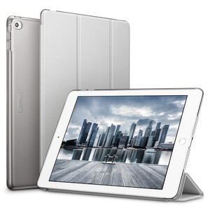 Купить Чехол ESR Yippee Color Grey для iPad Air 2