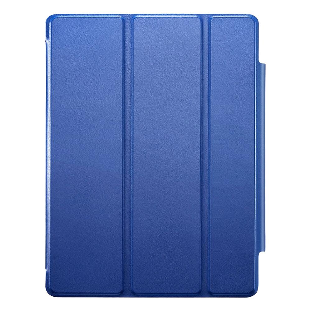 """Кожаный чехол ESR Yippee Color Navy Blue для iPad Pro 10.5"""""""