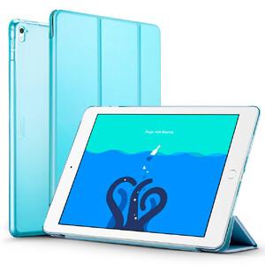 """Купить Кожаный чехол ESR Yippee Color Sky Blue для iPad 9.7"""" (2017)"""