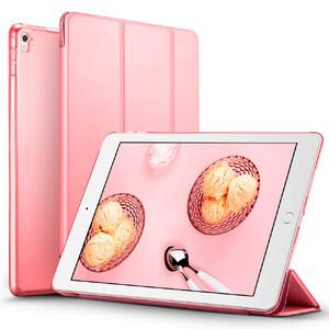 """Купить Кожаный чехол ESR Yippee Color Sweet Pink для iPad 9.7"""" (2017)"""