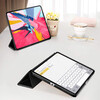 Чехол ESR Yippee Color Trifold Smart Case Black для iPad Pro 12.9