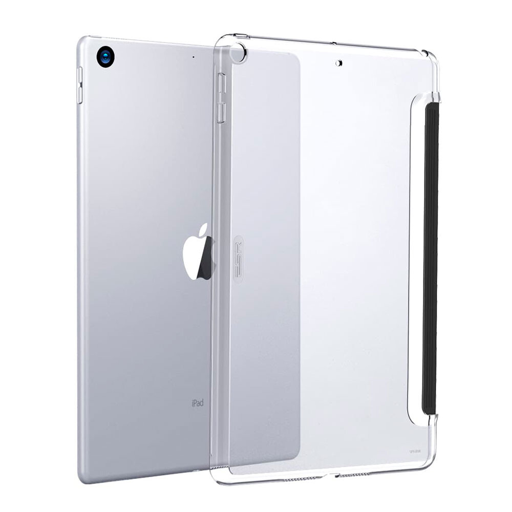 Защитный чехол ESR Yippee Hard Shell Clear для iPad mini 5 (2019)