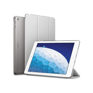 """Купить Чехол-книжа ESR Yippee Trifold Smart Case Gray для iPad Air 10.5"""" (2019)"""