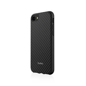 Купить Противоударный чехол Evutec AER Series Karbon Black для iPhone 8/7/6s/6 с магнитным автодержателем