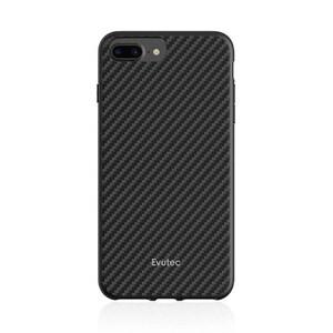 Купить Противоударный чехол Evutec AER Series Karbon Black для iPhone 8 Plus/7 Plus/6s Plus/6 Plus с магнитным автодержателем